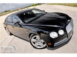 2014 Bentley Flying Spur (CC-1247542) for sale in West Palm Beach, Florida