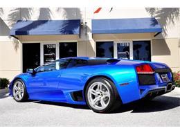 2008 Lamborghini Murcielago (CC-1247543) for sale in West Palm Beach, Florida