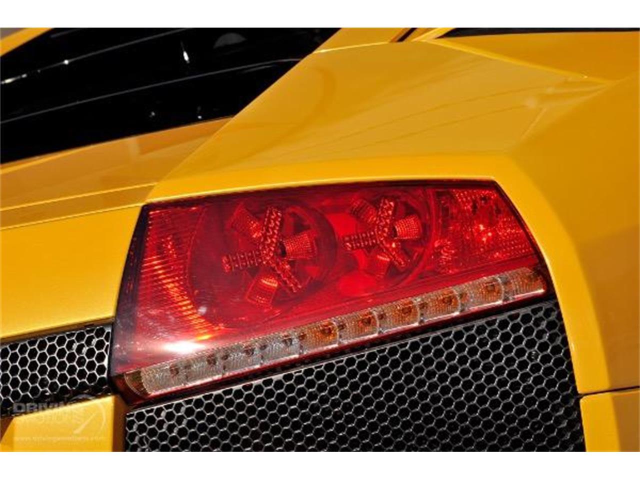 2008 Lamborghini Murcielago (CC-1247548) for sale in West Palm Beach, Florida