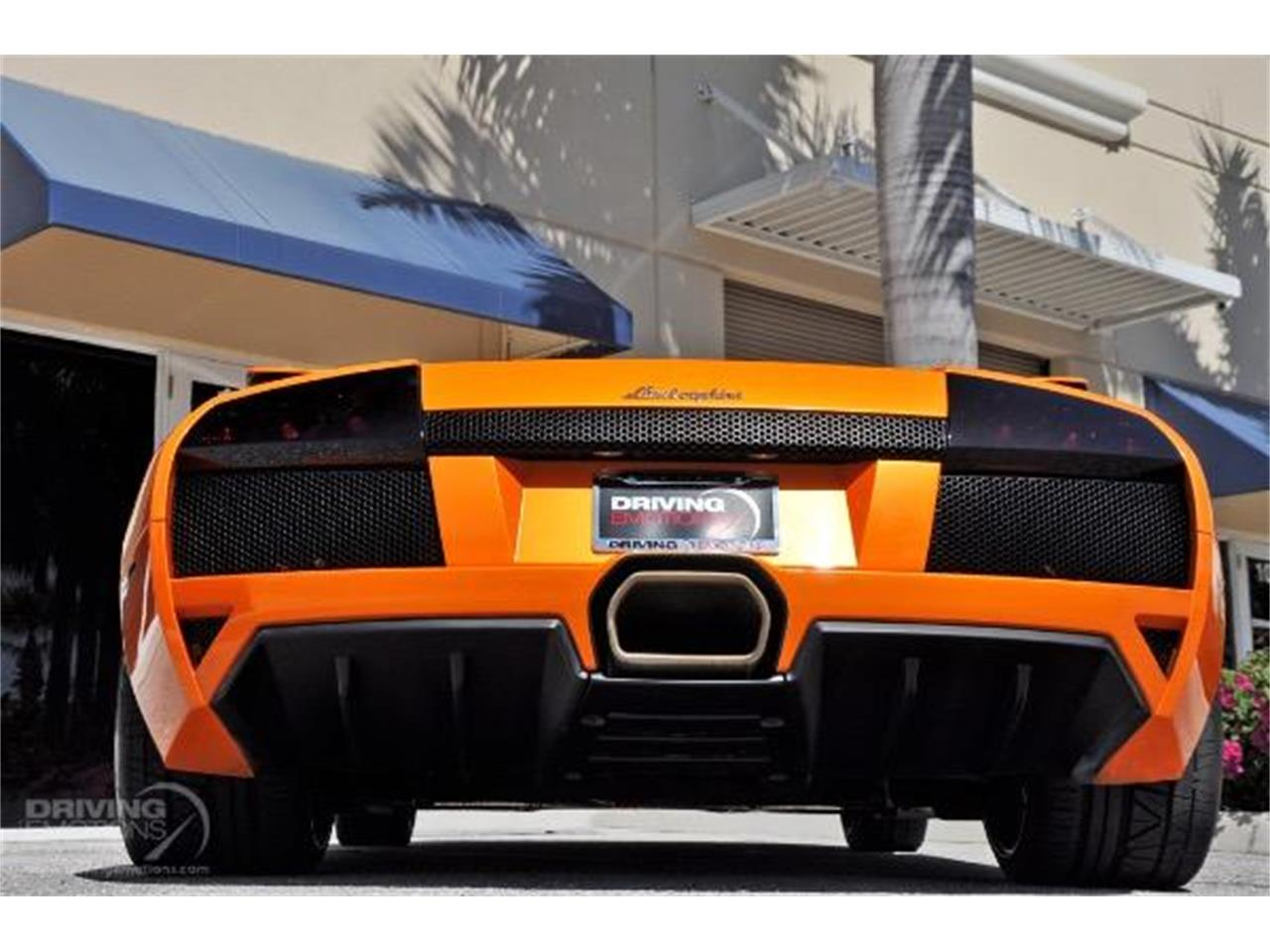 2008 Lamborghini Murcielago (CC-1247549) for sale in West Palm Beach, Florida