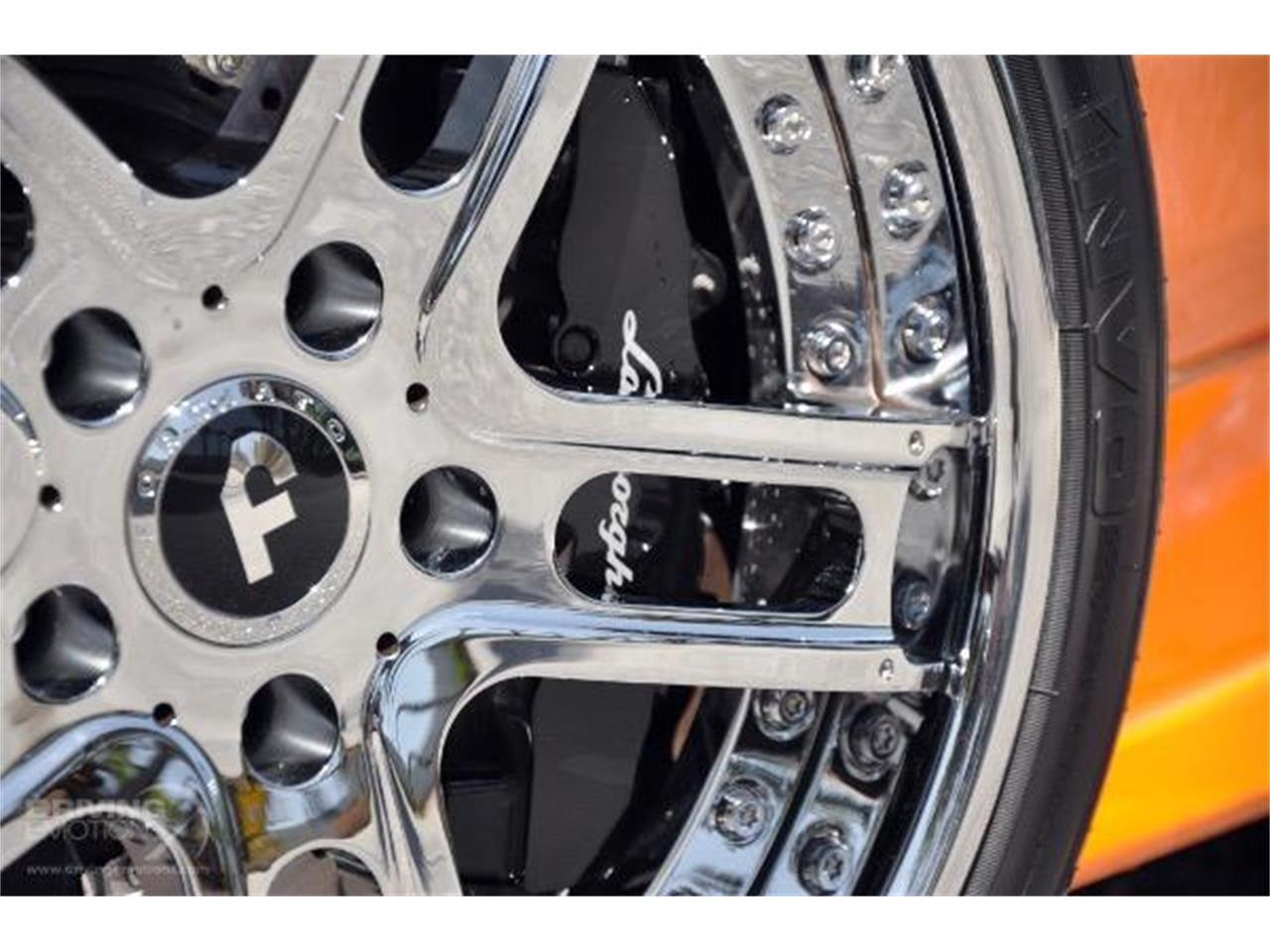 2008 Lamborghini Murcielago (CC-1247549) for sale in West Palm Beach, Florida