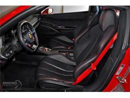 2013 Ferrari 458 (CC-1247550) for sale in West Palm Beach, Florida