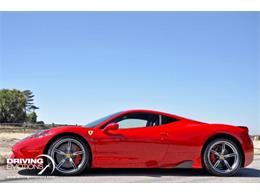 2015 Ferrari 458 (CC-1247552) for sale in West Palm Beach, Florida