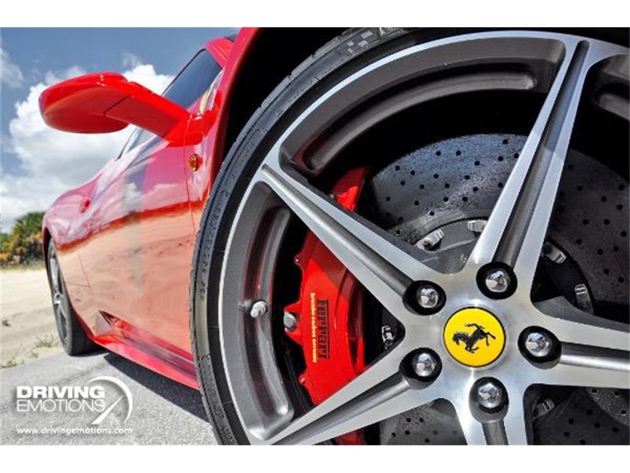 2015 Ferrari 458 (CC-1247557) for sale in West Palm Beach, Florida