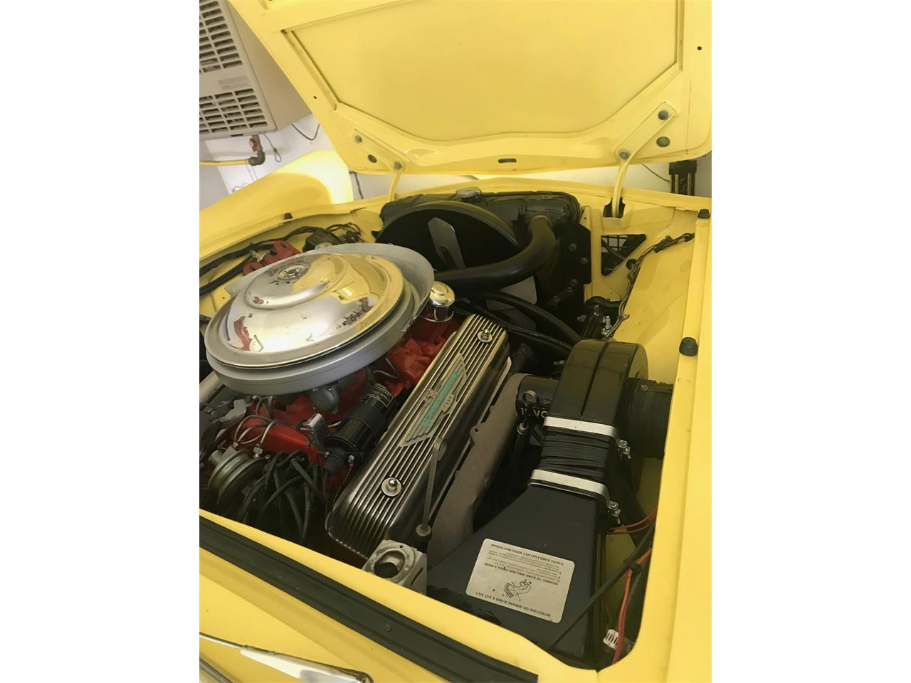 1956 Ford Thunderbird (CC-1240756) for sale in Pittsfield, Massachusetts