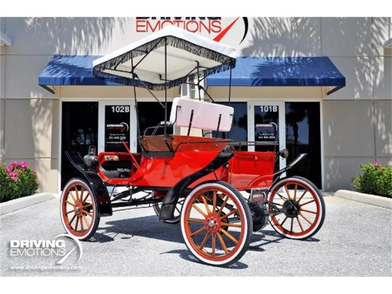 1903 Oldsmobile Sedan (CC-1247560) for sale in West Palm Beach, Florida