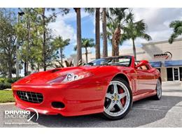 2005 Ferrari 575 (CC-1247563) for sale in West Palm Beach, Florida