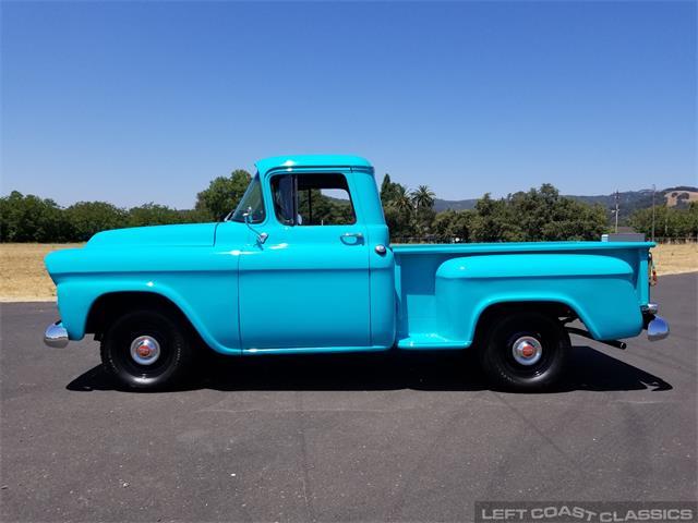 1959 GMC 1/2 Ton Pickup (CC-1247564) for sale in Sonoma, California