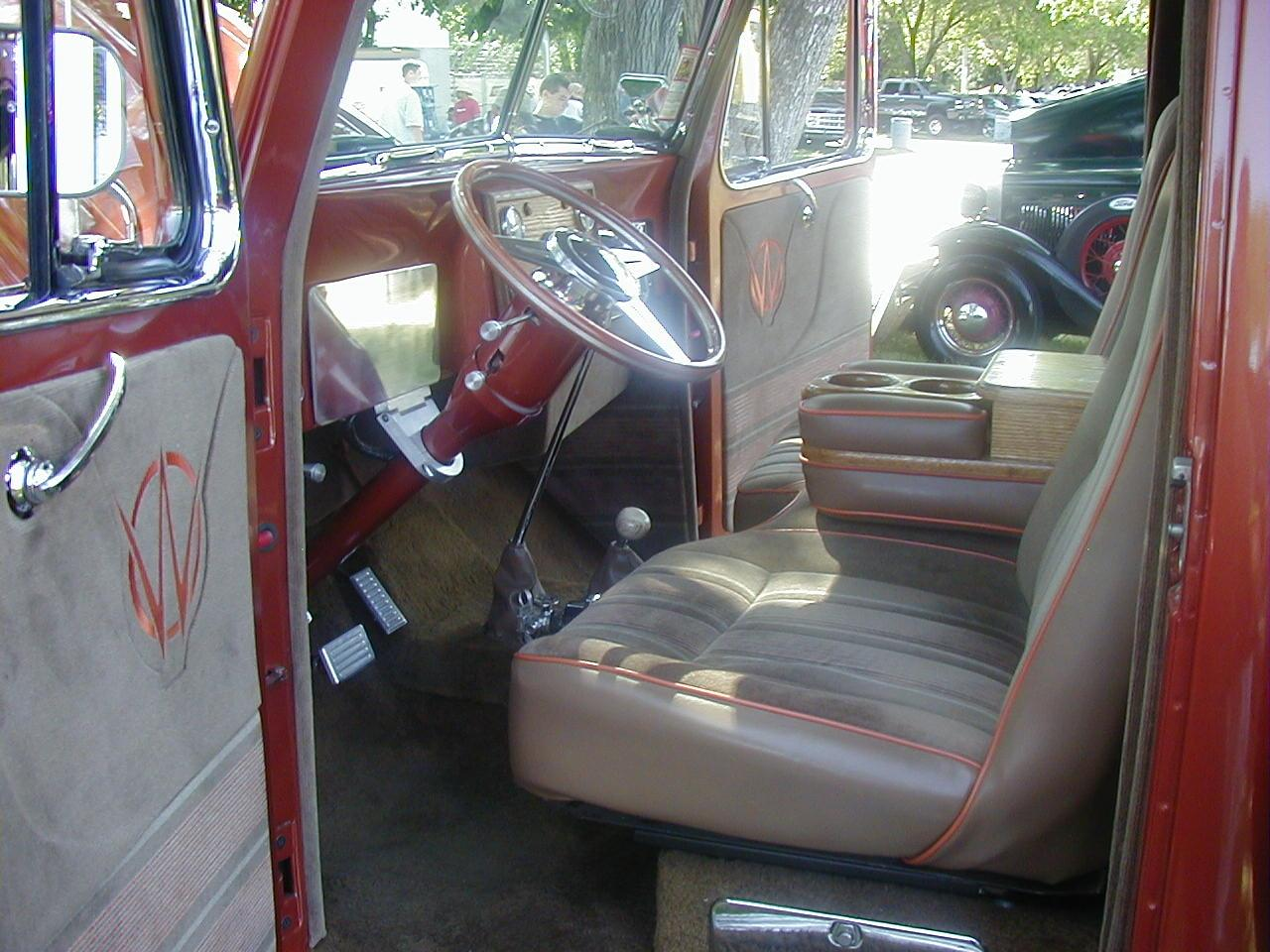 1952 Willys-Overland Pickup (CC-1247565) for sale in Pleasant Hill, California