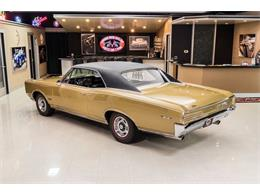 1966 Pontiac GTO (CC-1247585) for sale in Plymouth, Michigan