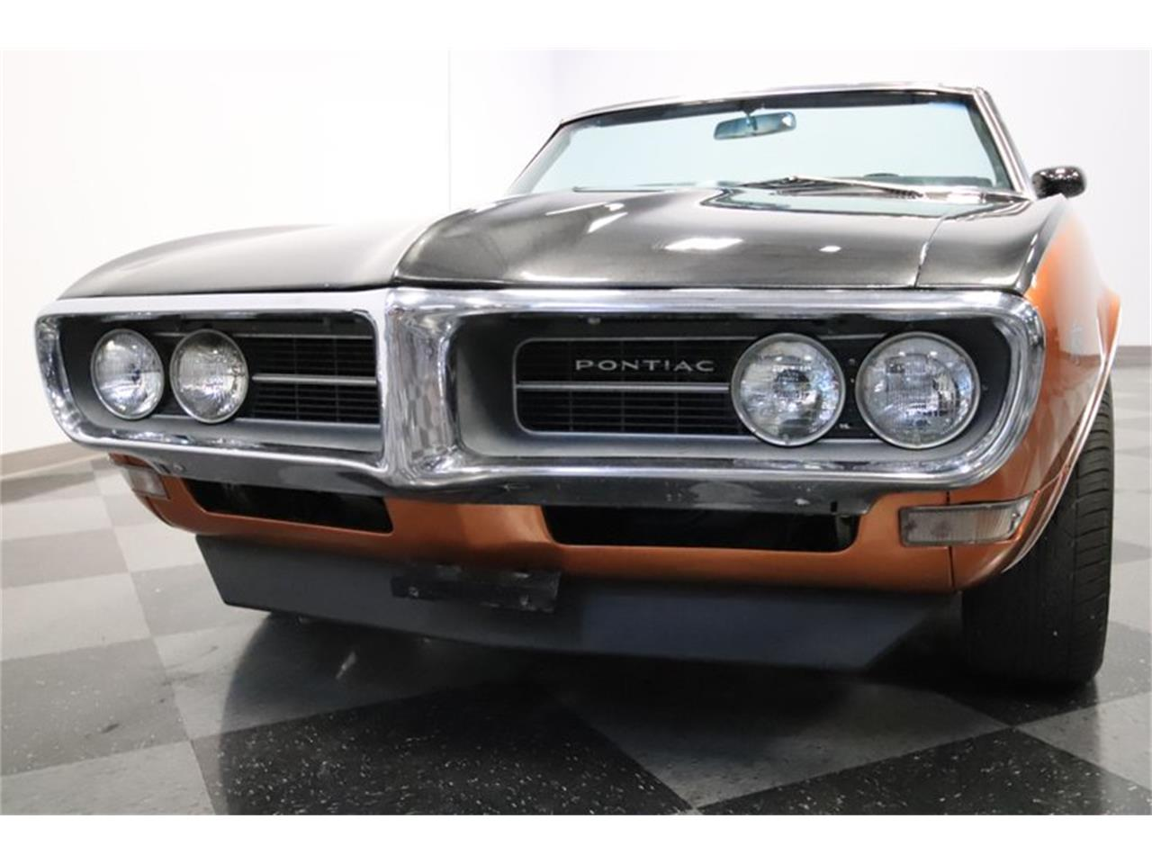1968 Pontiac Firebird (CC-1247589) for sale in Mesa, Arizona
