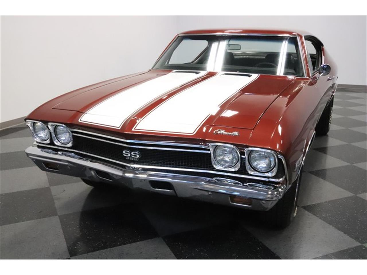 1968 Chevrolet Chevelle (CC-1247590) for sale in Mesa, Arizona