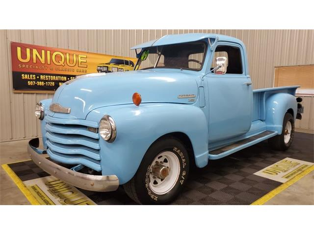 1949 Chevrolet Pickup (CC-1247602) for sale in Mankato, Minnesota