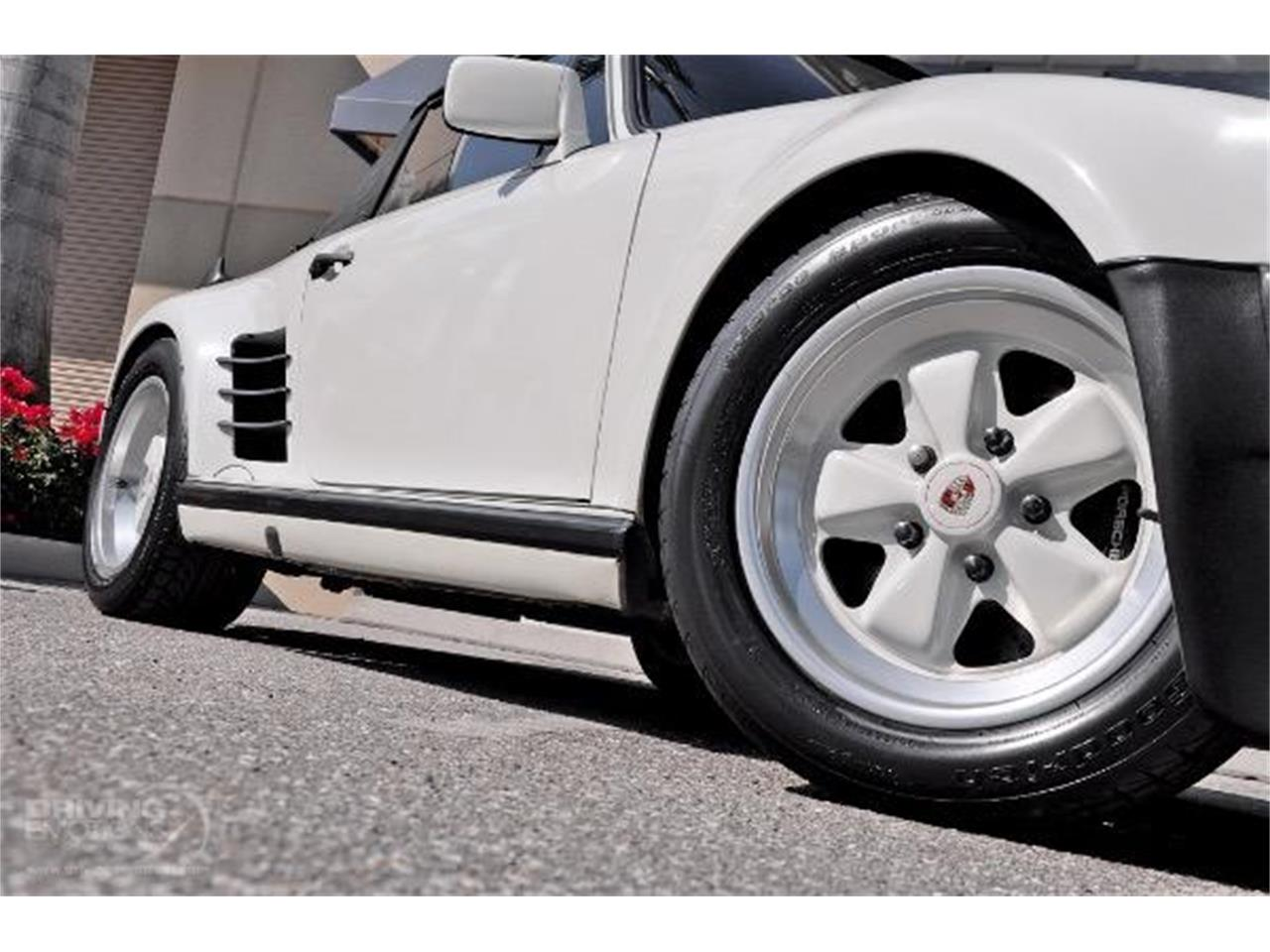1987 Porsche 911/930 Turbo (CC-1247609) for sale in West Palm Beach, Florida