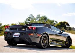 2009 Ferrari F430 Scuderia (CC-1247611) for sale in West Palm Beach, Florida