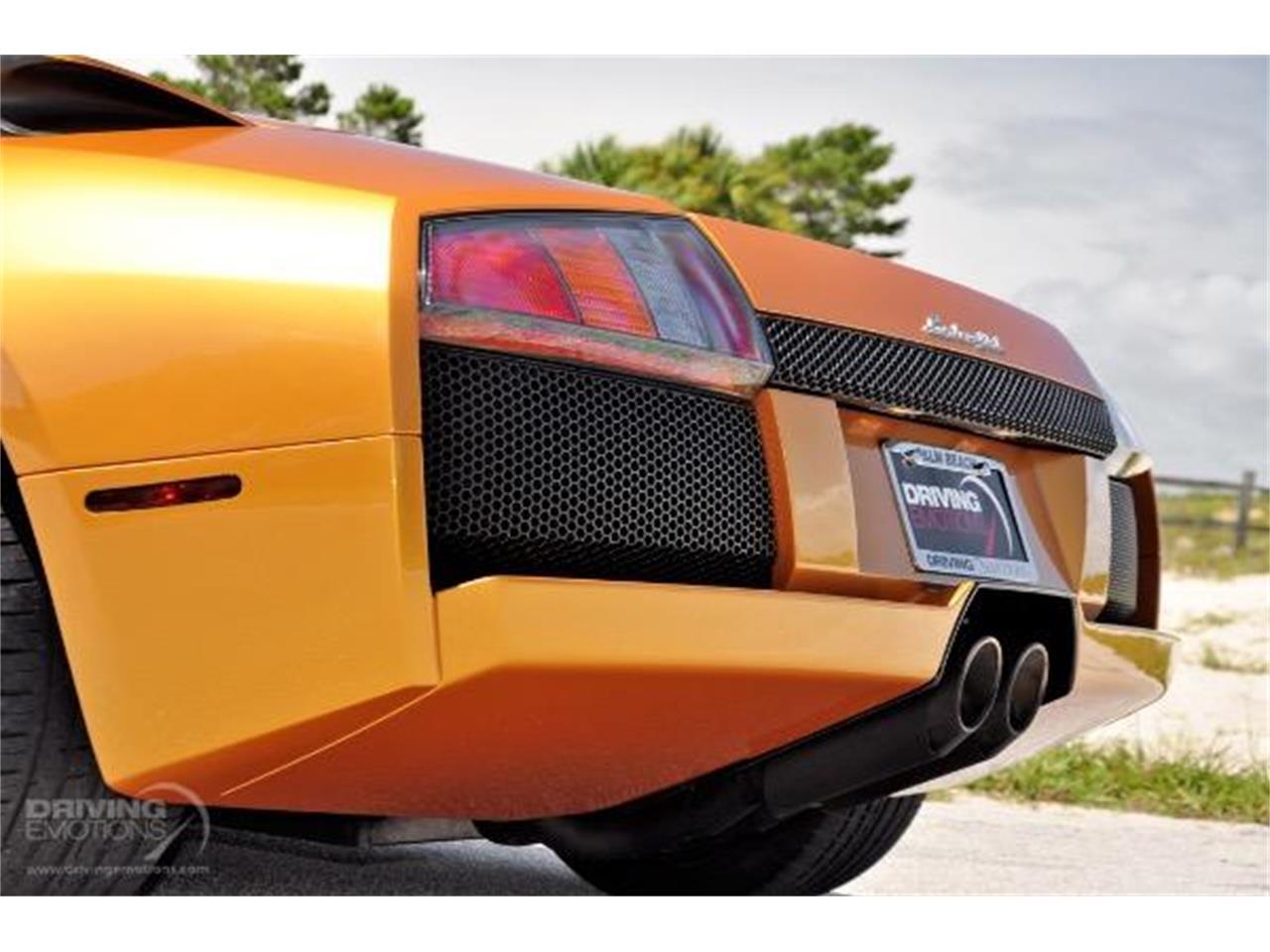 2005 Lamborghini Murcielago (CC-1247613) for sale in West Palm Beach, Florida