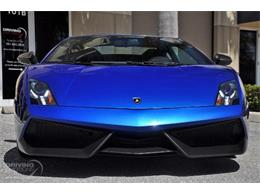 2013 Lamborghini LP570-4 (CC-1247614) for sale in West Palm Beach, Florida