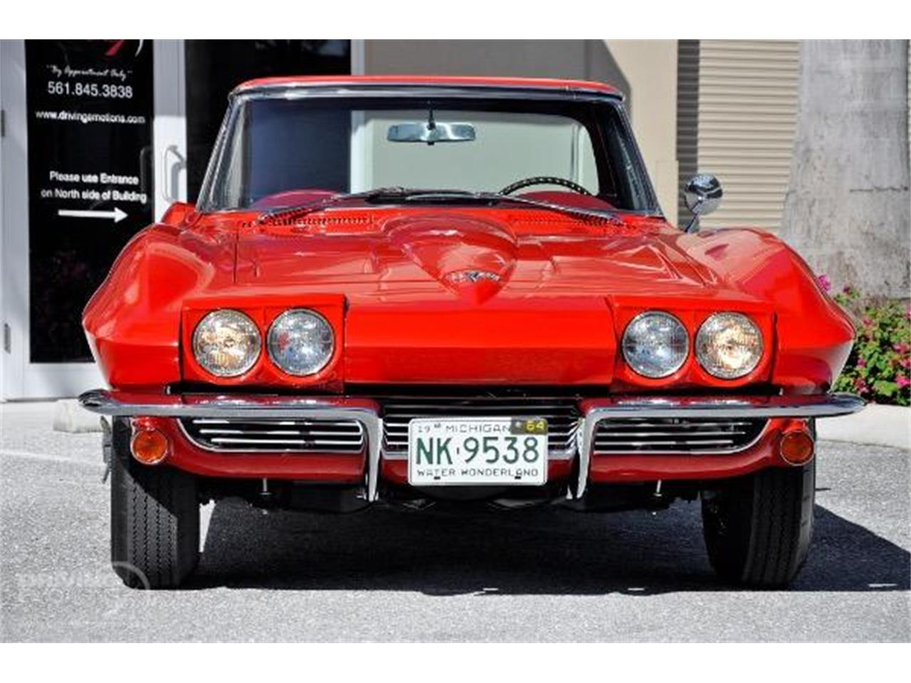 1964 Chevrolet Corvette (CC-1247626) for sale in West Palm Beach, Florida