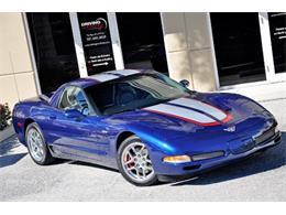 2004 Chevrolet Corvette Z06 (CC-1247628) for sale in West Palm Beach, Florida