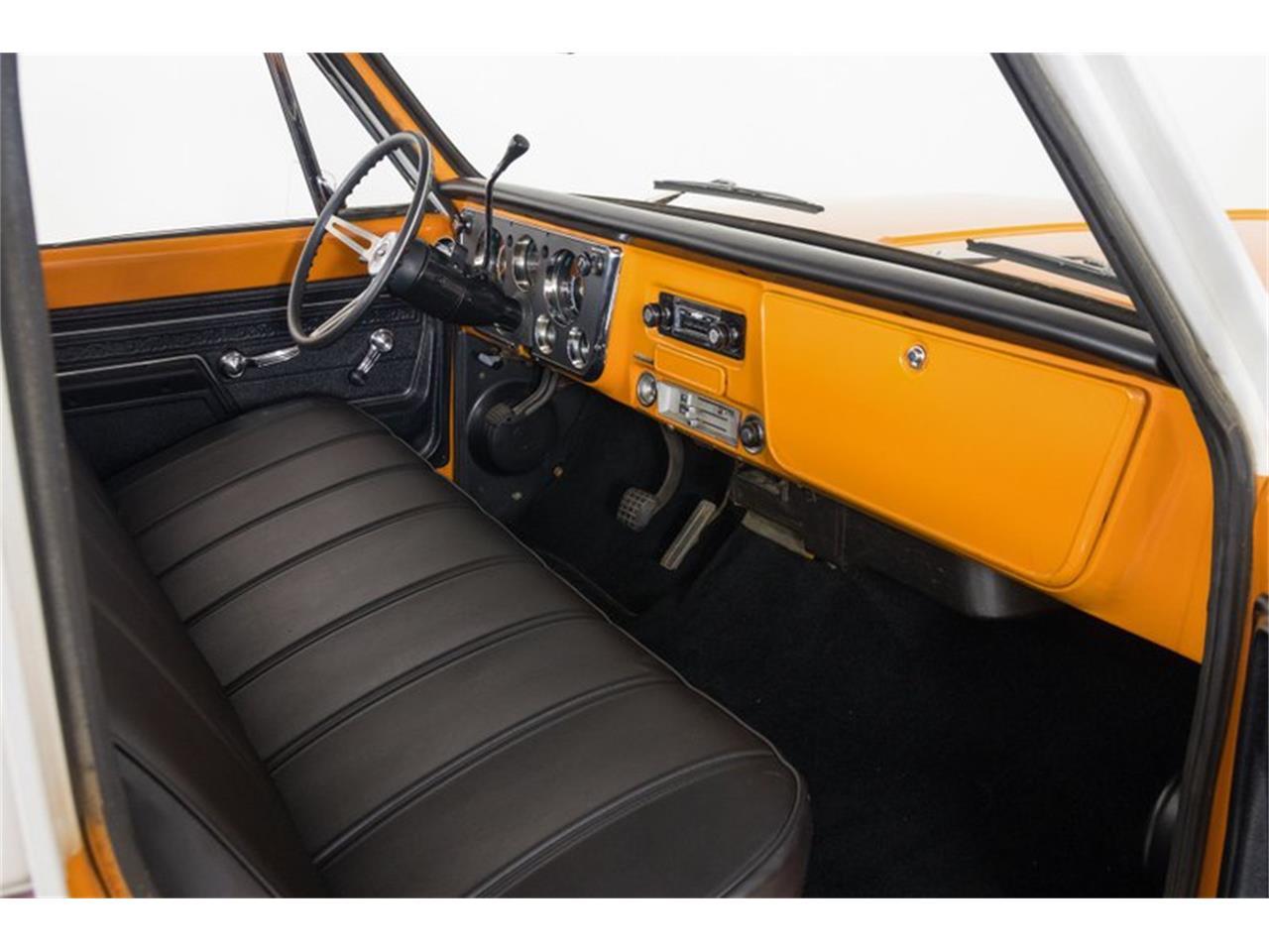 1972 Chevrolet C/K 10 (CC-1247629) for sale in St. Charles, Missouri
