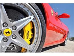 2008 Ferrari 599 GTB (CC-1247643) for sale in West Palm Beach, Florida