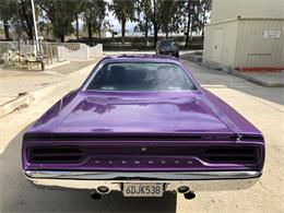 1970 Plymouth Road Runner (CC-1247645) for sale in Lake Elsinore, California