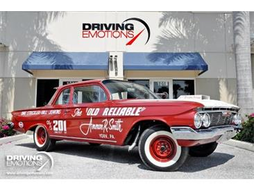 1961 Chevrolet Biscayne (CC-1247656) for sale in West Palm Beach, Florida
