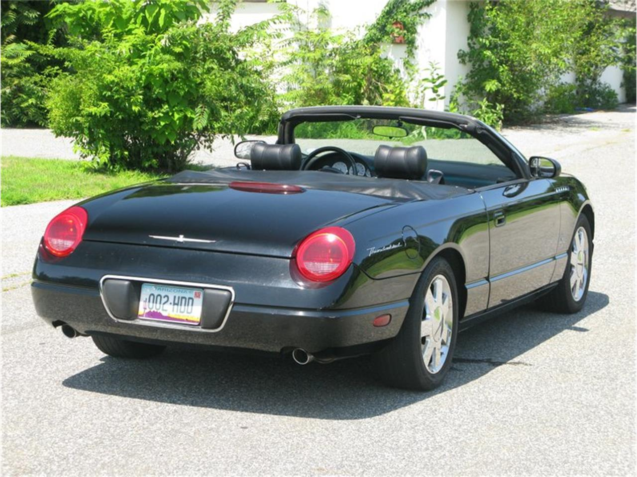 2003 Ford Thunderbird (CC-1247659) for sale in Saratoga Springs, New York