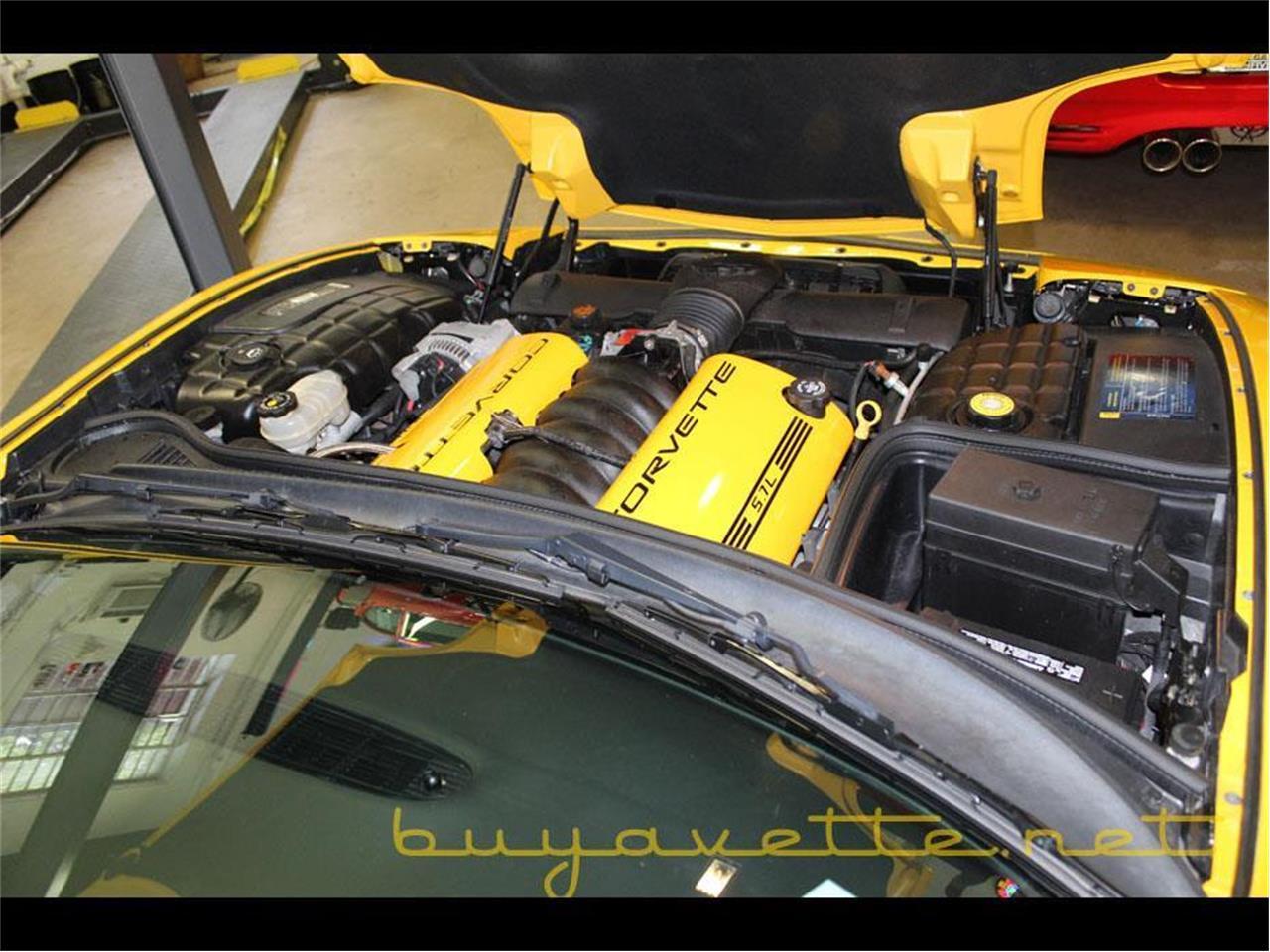 2002 Chevrolet Corvette (CC-1247703) for sale in Atlanta, Georgia