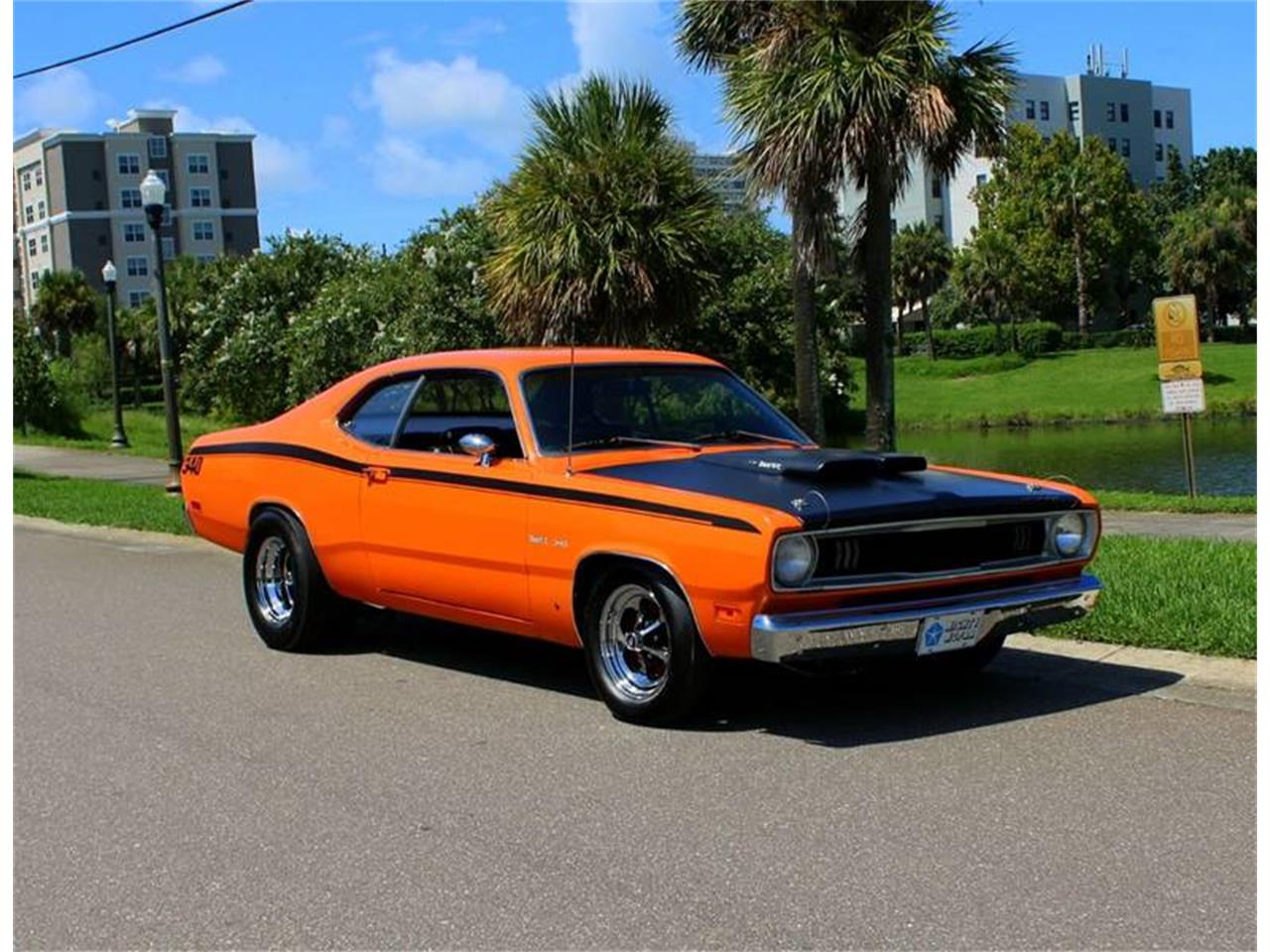 1970 Plymouth Duster (CC-1247711) for sale in Clearwater, Florida