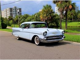 1957 Chevrolet 210 (CC-1247714) for sale in Clearwater, Florida