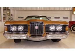 1972 Mercury Cougar (CC-1247722) for sale in Columbus, Ohio