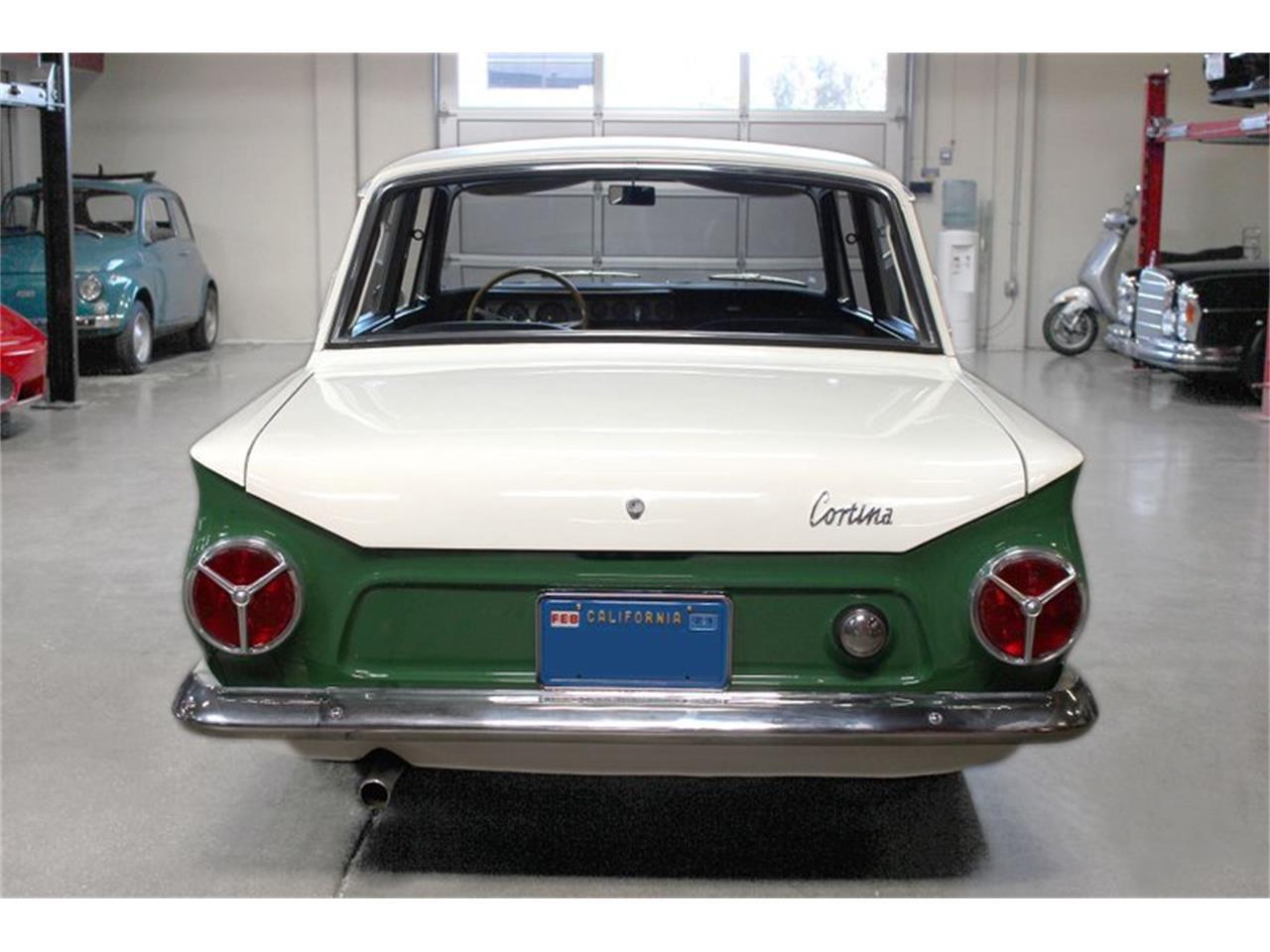 1967 Lotus Cortina (CC-1247728) for sale in San Carlos, California