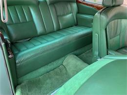 1970 Rolls-Royce Corniche (CC-1247732) for sale in Carey, Illinois