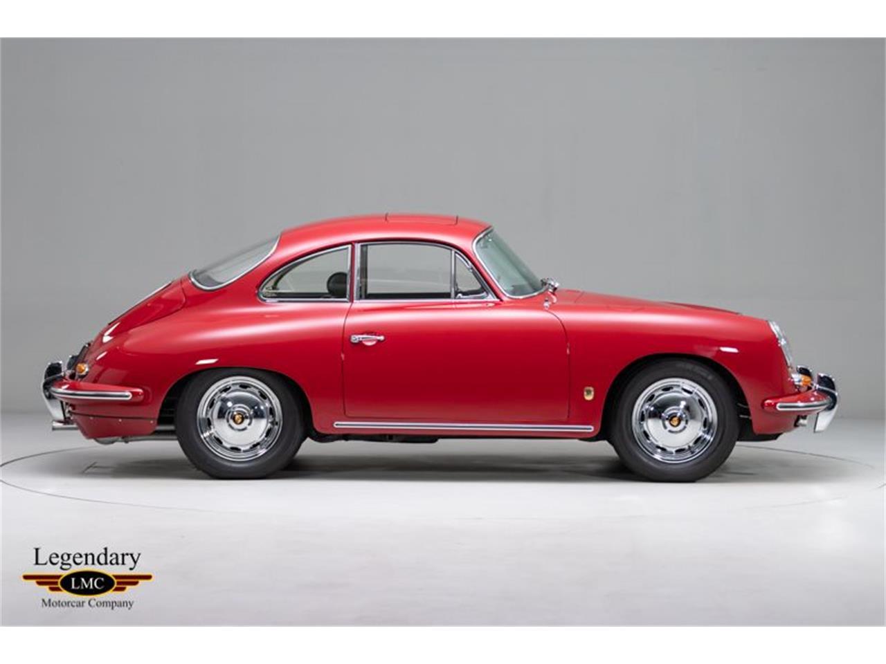 1962 Porsche Carrera (CC-1247746) for sale in Halton Hills, Ontario