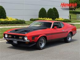 1971 Ford Mustang (CC-1247747) for sale in Charlotte, North Carolina