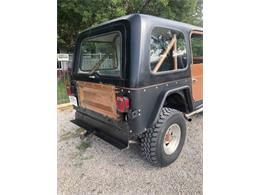 1979 Jeep CJ7 (CC-1247763) for sale in Cadillac, Michigan