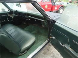 1969 Chevrolet Chevelle (CC-1240078) for sale in Jackson, Michigan