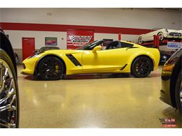 2017 Chevrolet Corvette (CC-1247815) for sale in Glen Ellyn, Illinois