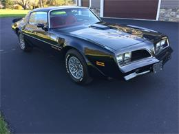 1977 Pontiac Firebird Trans Am (CC-1240783) for sale in ROCHESTER, New York
