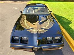 1981 Pontiac Firebird Trans Am (CC-1247833) for sale in Eugene, Oregon