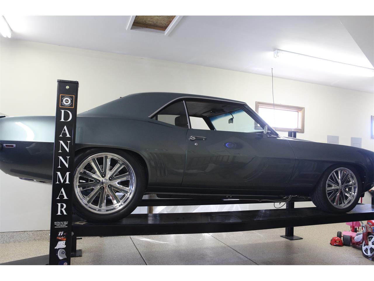 1969 Chevrolet Camaro RS/SS (CC-1247844) for sale in West Creek, New Jersey