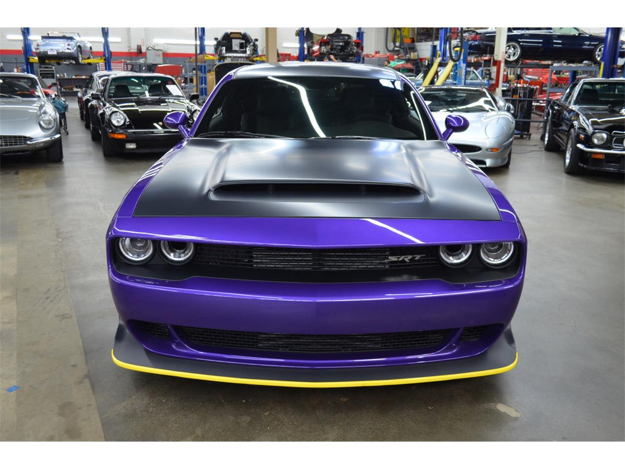 2018 Dodge Challenger Demon (CC-1247846) for sale in Huntington Station, New York