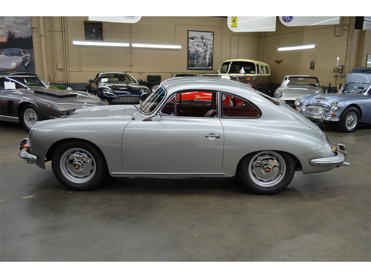 1960 Porsche 356B (CC-1247848) for sale in Huntington Station, New York