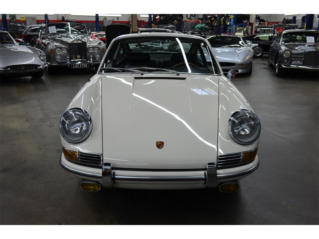 1965 Porsche 911 (CC-1247849) for sale in Huntington Station, New York