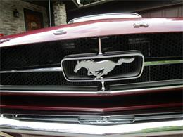 1965 Ford Mustang (CC-1247862) for sale in Dodge Center, Minnesota