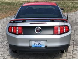 2012 Ford Mustang (CC-1247869) for sale in Lexington , Kentucky