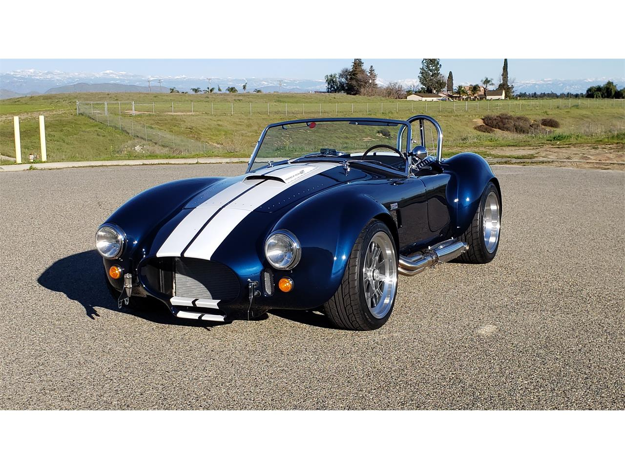 1965 Shelby Cobra (CC-1247870) for sale in Madera, California