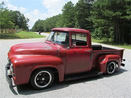 1956 Ford F100 (CC-1247879) for sale in Fayetteville, Georgia