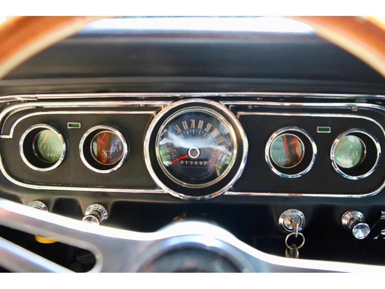 1965 Ford Mustang GT350 (CC-1247882) for sale in Boston, Massachusetts